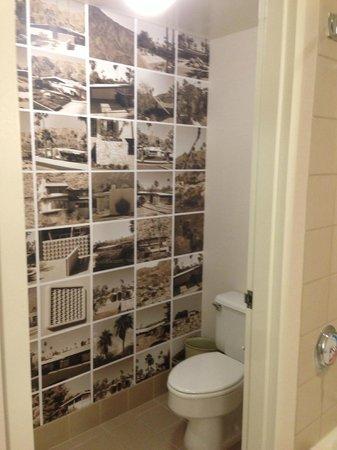 Renaissance Indian Wells Resort & Spa: Toilet Room