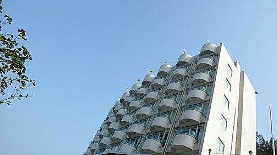 Warwick Hotel Cheung Chau: Warwick Hotel