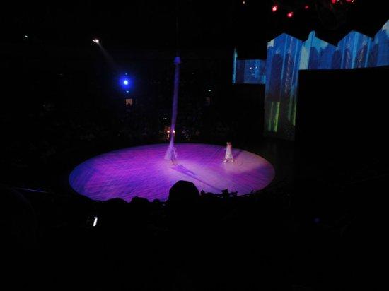 Shanghai Circus World : show2