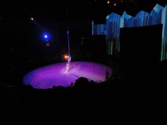Shanghai Circus World : show