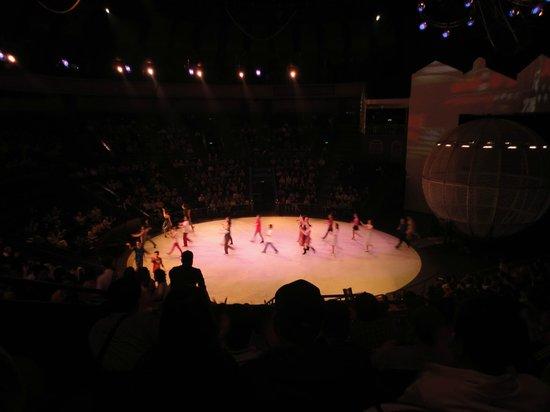 Shanghai Circus World : show3