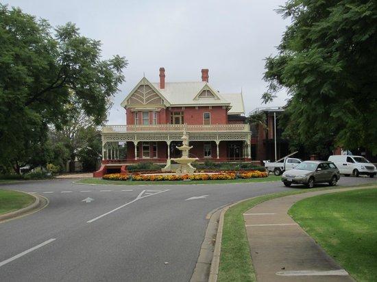 The Chaffey Trail: Rio Vista Historic House