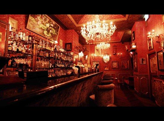 Photo of Restaurant Le Boudoir at Basement, 65 Wyndham Street, Central, Hong Kong 00000, Hong Kong