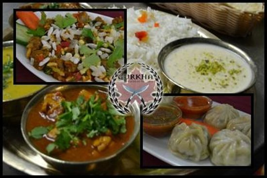 Gurkha Himalayan Kitchen: Authentic Nepali Food
