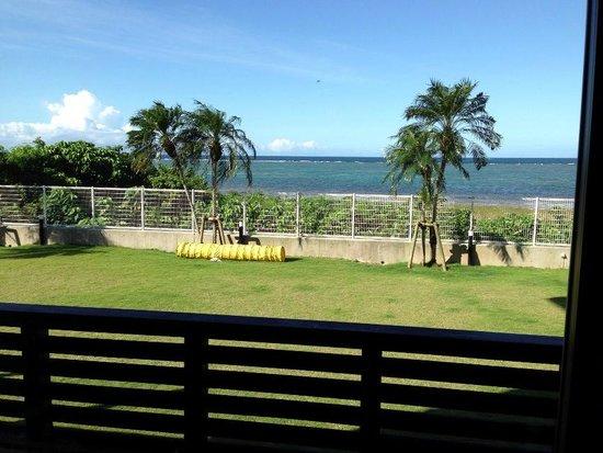 Bali Resort Inn Ishigakijima : 敷地内