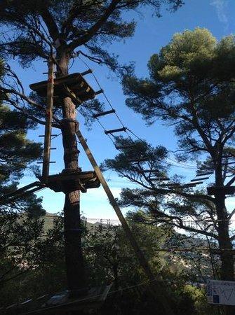 Parco Avventura Solleone