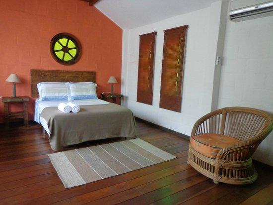 Utropico Guest House: Utropico Guesthouse - Studio duplex