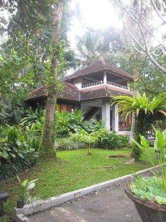 Ubud Garden Villa: Villa at D'Omah