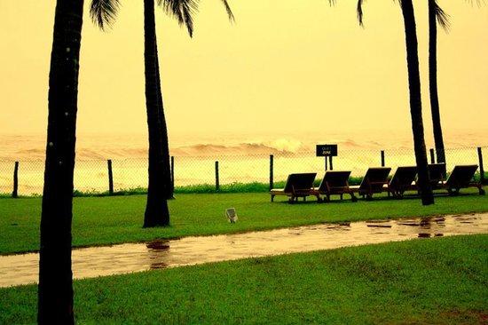 Taj Holiday Village Resort & Spa: Hotel grounds