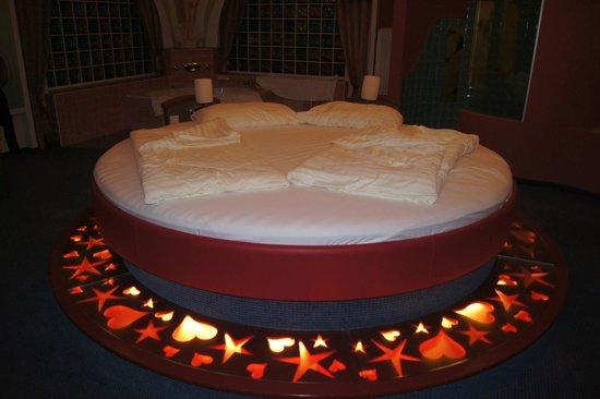 Hotel Bergergut: Oase der Sinnlichkeit
