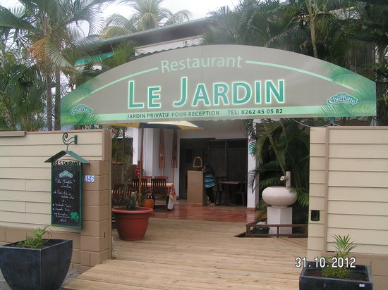 restaurant le jardin saint paul restaurant reviews ForLe Jardin Restaurant Saint Paul