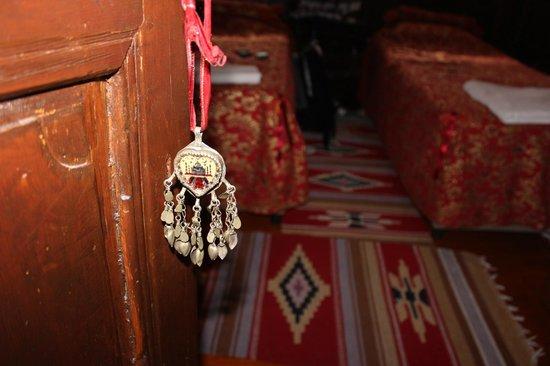 Asude Konak : our room