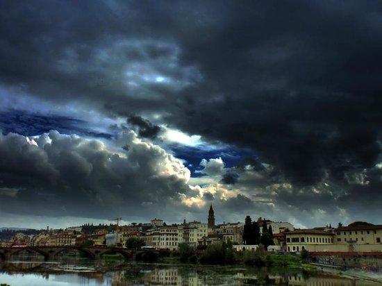 Poggio Imperiale Apartments: FLORENCE, ITALY SPRING 2013