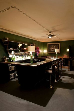 Photo of Restaurant Gin & Tonic Bar at Friedrichstr. 113, Berlin 10117, Germany