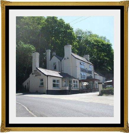 Mayhill Hotel