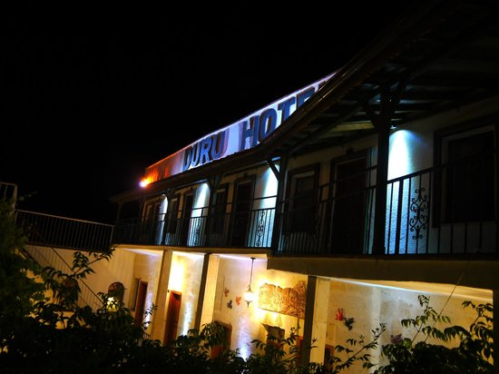 Duru Hotel: 14