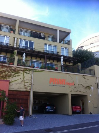 Primi-Royal: Primi Royal Camps Bay