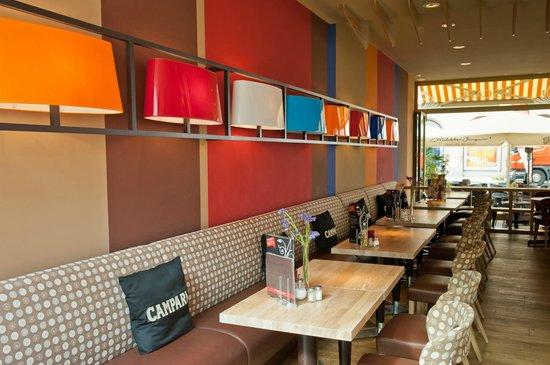 milchbar pinguin leipzig restaurant avis num ro de. Black Bedroom Furniture Sets. Home Design Ideas