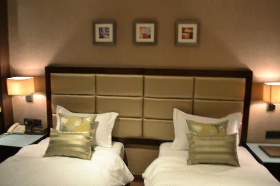 Krios Hotel : nice rooms