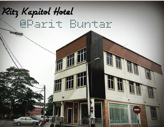 K Garden Hotel Parit Buntar: getlstd_property_photo