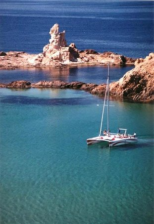 Katayak Menorca Day Tours