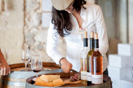 Camargue autrement safari 4x4 : Degusatations de vins