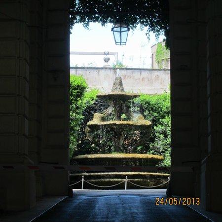 Capricci Siciliani : Au pied de cet étonnant palais, trouvez le bonheur du palais