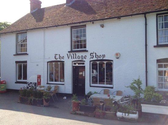 The Village Shop & Cafe