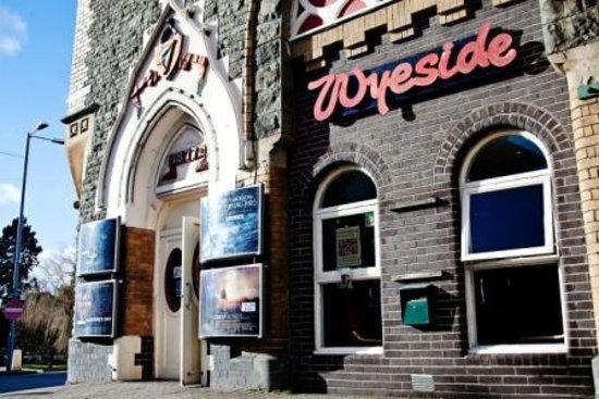 Wyeside Arts Centre: Wyeside
