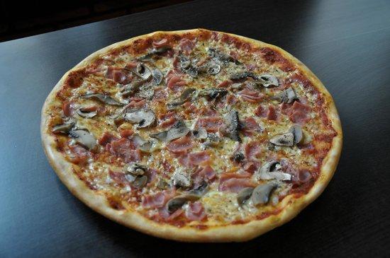 Pizzeria Niva
