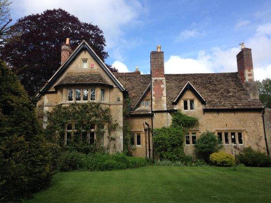 Lullington House: Lullington