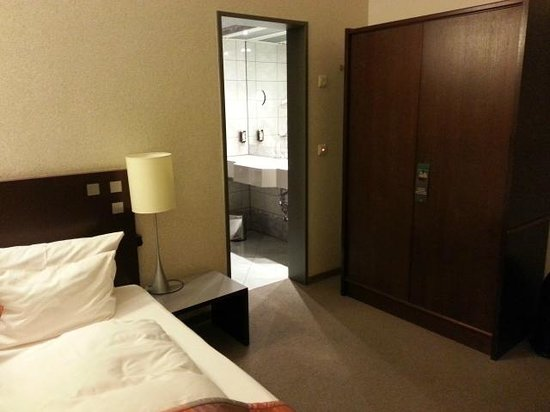 Hotel Stein : Double room