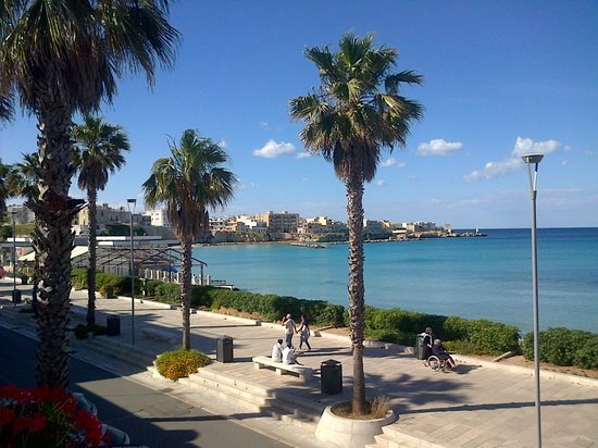 Otranto Italy Map.Map Of Otranto Hotels And Attractions On A Otranto Map Tripadvisor