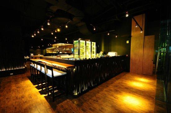 Asia bar+restaurant