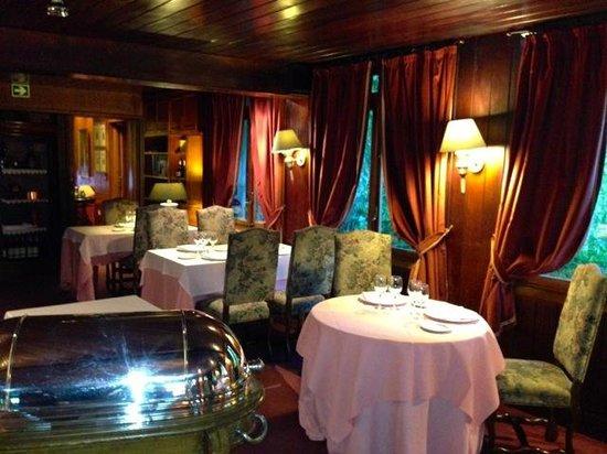 Hotel Etxeberri: another view