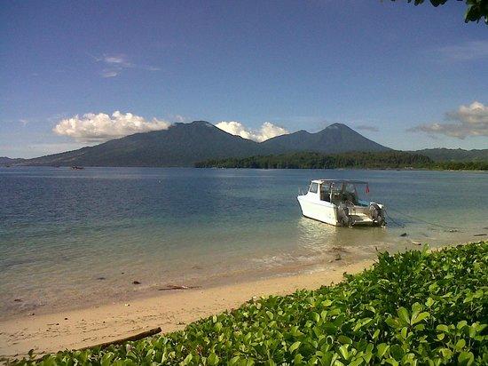 Kalinaun Resort - Lembeh & Bangka: Vulcanoes