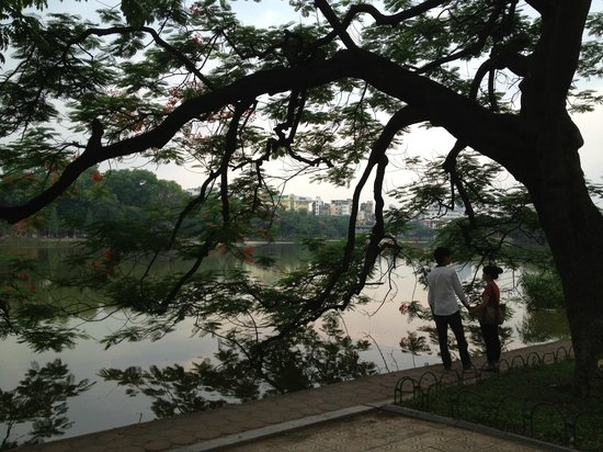Hotel de l'Opera Hanoi - MGallery Collection: Hoan Kiem Lake