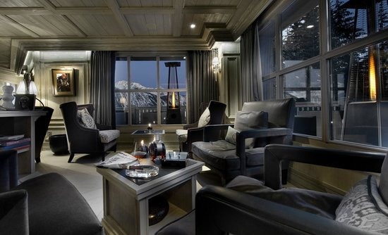 K2 Palace (Saint-Bon-Tarentaise, France) - Hotel Reviews & Photos ...