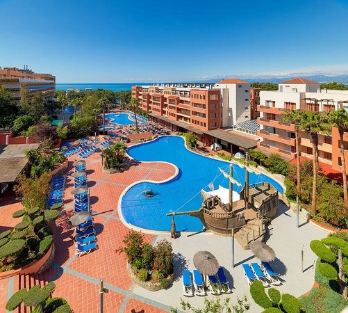 Photo of H10 Mediterranean Village Salou