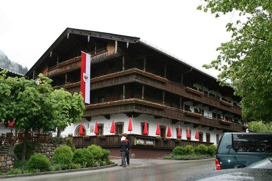 Hotel Boglerhof: The Hotel