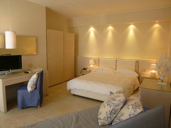 Tempo Di Mare Hotel Favignana Recensioni
