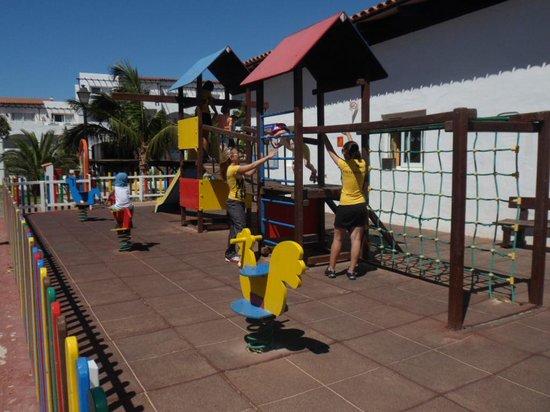 TUI MAGIC LIFE Fuerteventura: mini club