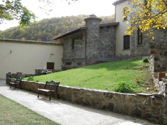 Francavilla sul Sinni, Italy: vista1