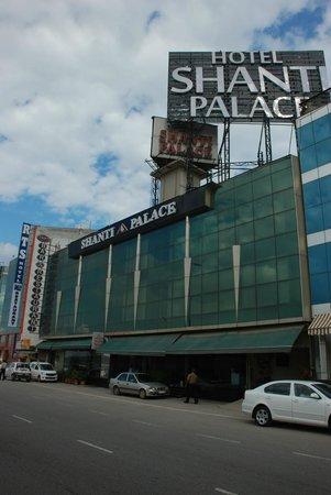 Hotel D Plaza Mahipalpur