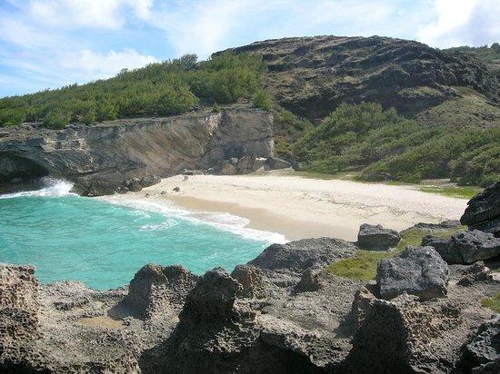 Isola di Rodrigues: Trou d'Argent