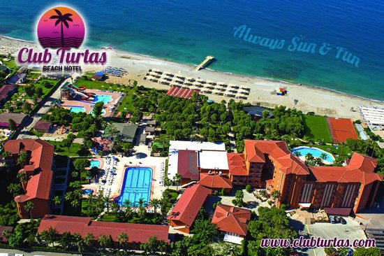 Photo of Club Turtas Alanya