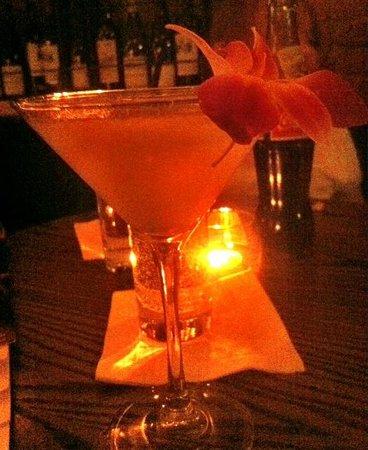 Plonk : Gin Blossom
