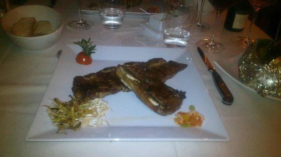 Don Juan: Carne ottima!