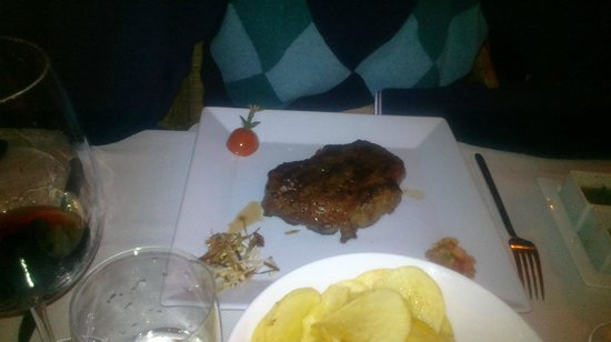 Don Juan: Carni sempre ottime!