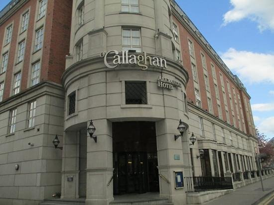O'Callaghan Alexander Hotel: Add a caption